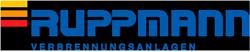 Ruppmann Verbrennungsanlagen GmbH Logo