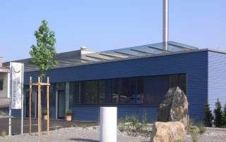 Ruppmann - Tierkrematorium in Seon