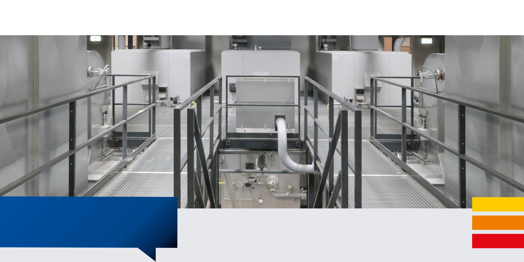 Ruppmann - Sondervrebrennungsanlagen, Referenzen
