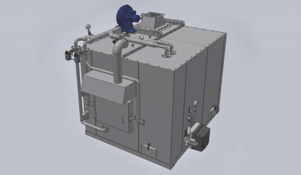 Ruppmann - Sondervrebrennungsanlagen